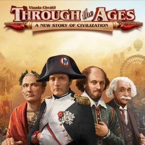 Through the Ages Digital Download Price Comparison