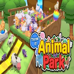 Throw it Animal Park