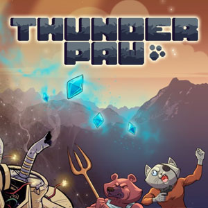 Thunder Paw Nintendo Switch Digital & Box Price Comparison