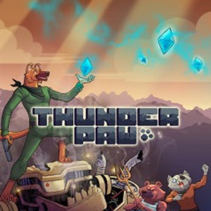 Thunder Paw Xbox One Digital & Box Price Comparison