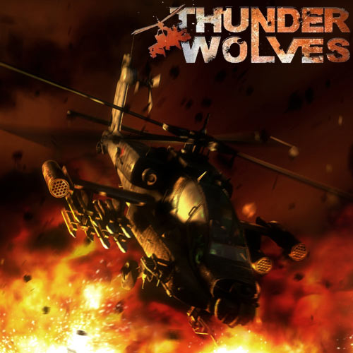 Thunder Wolves Digital Download Price Comparison