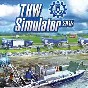 THW-Simulator 2015 Digital Download Price Comparison