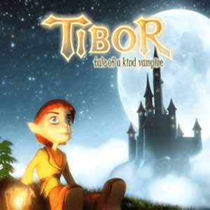 Tibor Tale of a Kind Vampire Digital Download Price Comparison