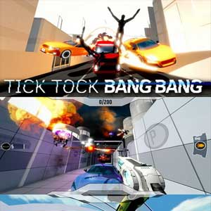 Tick Tock Bang Bang Digital Download Price Comparison