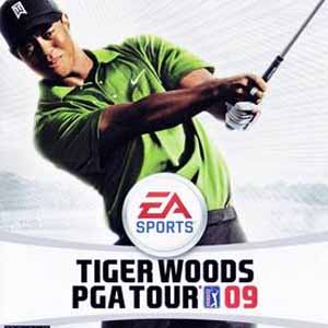 Tiger Woods PGA Tour 09 XBox 360 Code Price Comparison