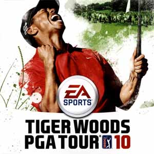 Tiger Woods PGA Tour 10 XBox 360 Code Price Comparison