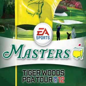 Tiger Woods PGA Tour 12 The Masters XBox 360 Code Price Comparison