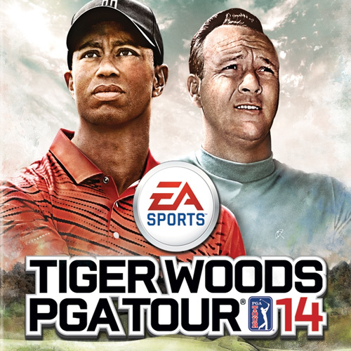 Tiger Woods PGA Tour 14 Ps3 Code Price Comparison
