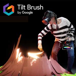 Tilt Brush Digital Download Price Comparison