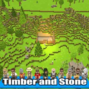 Timber and Stone Digital Download Price Comparison