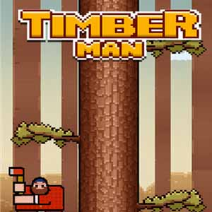 Timberman Digital Download Price Comparison