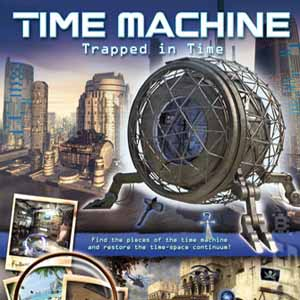 Time Machine Trapped in Time Digital Download Price Comparison