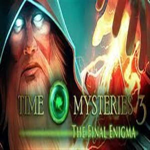 Time Mysteries 3 The Final Enigma