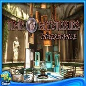 Time Mysteries Inheritance