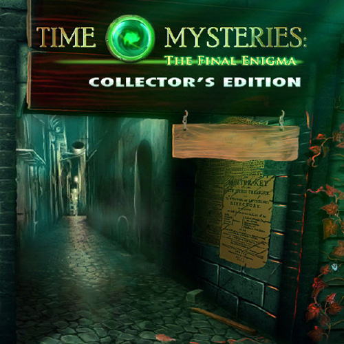 Time Mysteries The Final Enigma Digital Download Price Comparison