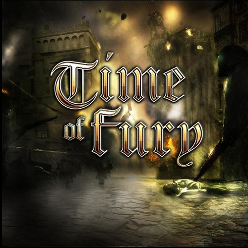 Time Of Fury Digital Download Price Comparison