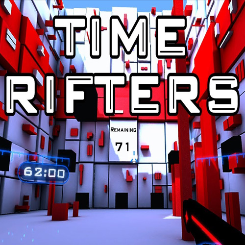 Time Rifters Digital Download Price Comparison