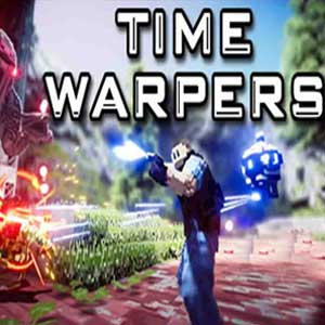 Time Warpers Download Free