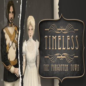 Timeless The Forgotten Town Digital Download Price Comparison