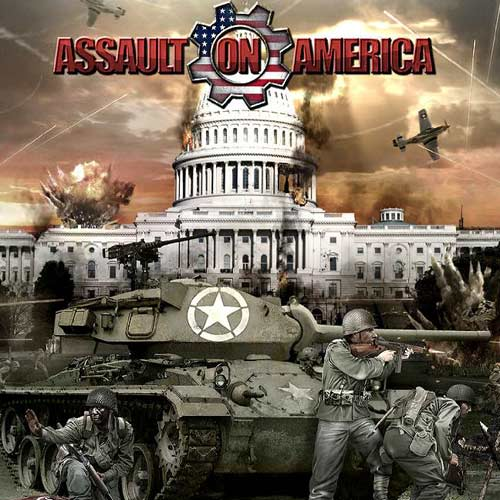 Timelines Assault on America Digital Download Price Comparison