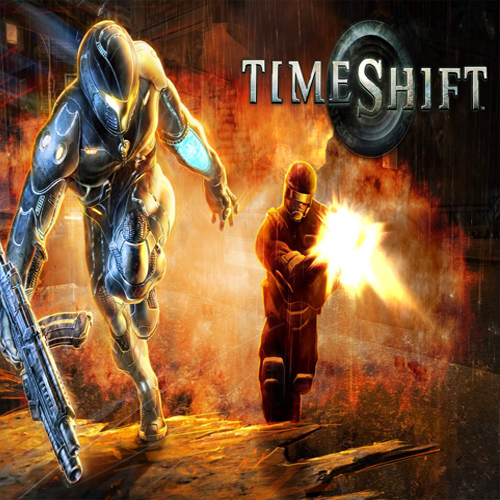 Timeshift XBox 360 Code Price Comparison