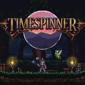 Timespinner Cross Buy Bundle