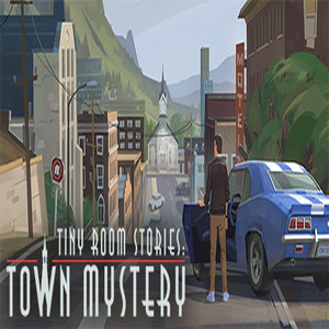 Tiny Room Stories Town Mystery