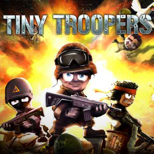 Download Tiny Troopers Computer Game Price Comparison