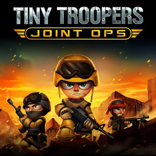 Tiny Troopers Joint Ops Xbox One Code Price Comparison
