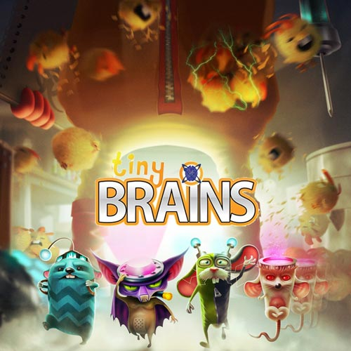 Tiny Brains Digital Download Price Comparison