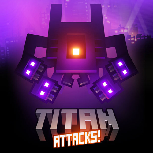 Titan Attacks! Digital Download Price Comparison