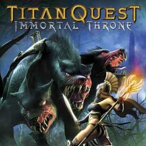 Titan Quest Immortal Throne Digital Download Price Comparison