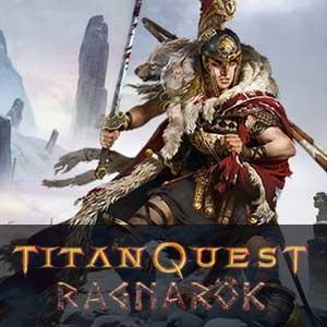 Titan Quest Ragnarok Digital Download Price Comparison