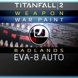 Titanfall 2 Badlands EVA 8 Auto