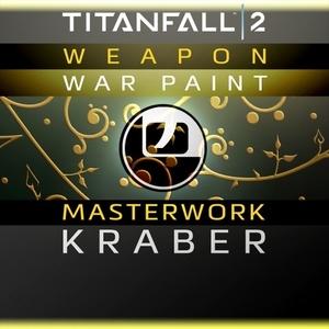 Titanfall 2 Masterwork Kraber AP Sniper