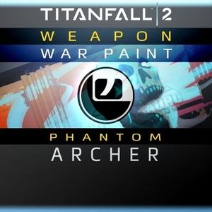 Titanfall 2 Phantom Archer