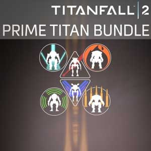 Titanfall 2 Prime Titan Bundle Digital Download Price Comparison