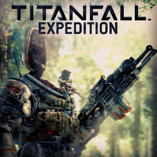 Titanfall Expedition Digital Download Price Comparison