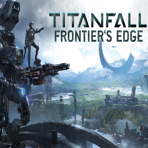 Titanfall Frontiers Edge Digital Download Price Comparison