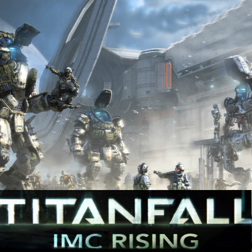 Titanfall IMC Rising Digital Download Price Comparison