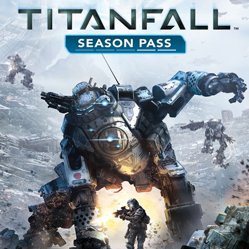 Titanfall Season Pass Xbox one Code Price Comparison