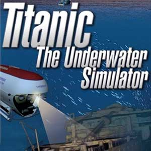 Titanic Underwater Operations Simulator Digital Download Price Comparison