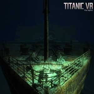 Titanic VR Digital Download Price Comparison