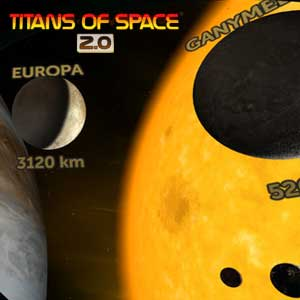 Titans of Space 2.0 Digital Download Price Comparison