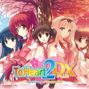 To Heart 2 DX Plus PS3 Code Price Comparison