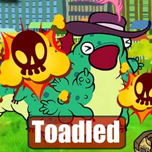 Toadled Digital Download Price Comparison