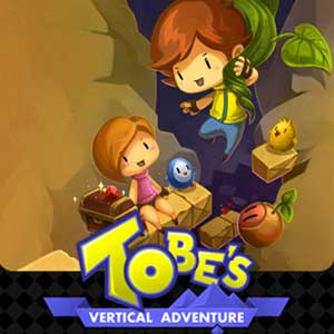 Tobes Vertical Adventure Digital Download Price Comparison
