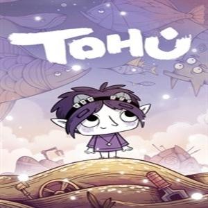 TOHU Xbox Series Price Comparison