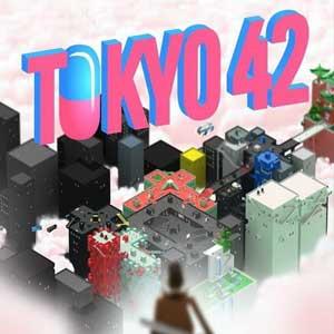 Tokyo 42 Digital Download Price Comparison