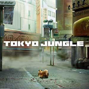 Tokyo Jungle PS3 Code Price Comparison